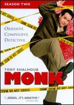 Monk: Season 02 -