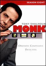 Monk: Season 08 -