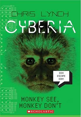Monkey See, Monkey Don't - Lynch, Chris