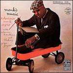 Monk's Music - Thelonious Monk Septet