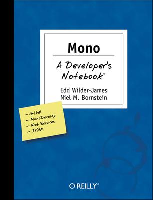Mono - Wilder-James, Edd, and Bornstein, Niel M