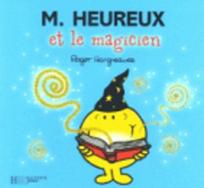 Monsieur Heureux - Hargreaves, Roger