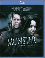 Monster [Blu-ray]