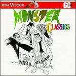 Monster Classics - Arkady Futer (violin); Jena Philharmonic Orchestra; Jussi Björling (tenor); Lucerne Festival Strings; Moscow Virtuosi;...