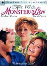 Monster-In-Law [With Movie Money]