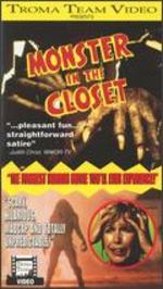 Monster in the Closet - Bob Dahlin