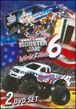 Monster Jam World Finals 6