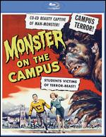 Monster on the Campus [Blu-ray] - Jack Arnold