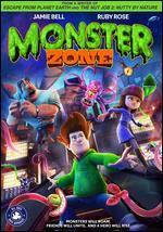 Monster Zone