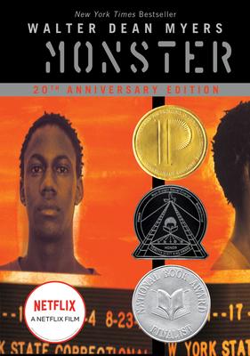 Monster - Myers, Walter