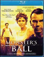 Monster's Ball [Blu-ray]