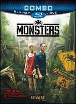 Monsters [Blu-ray/DVD]