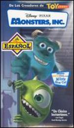 Monsters, Inc. [2 Discs] [3D/2D] [Blu-ray]