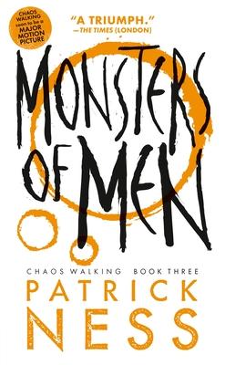 Monsters of Men - Ness, Patrick