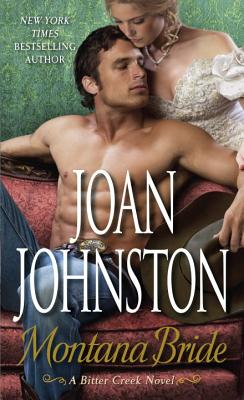 Montana Bride - Johnston, Joan