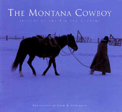 Montana Cowboy - Dawson, Patrick