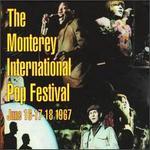 Monterey International Pop Festival: June 16-17-18, 1967
