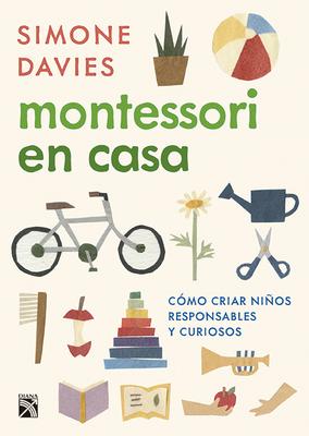 Montessori En Casa - Davies, Simone