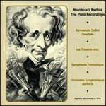 Monteux's Berlioz: The Paris Recordings, 1930