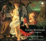 Monteverdi: Arie e Lamenti