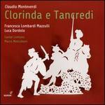 Monteverdi: Clorinda e Tancredi