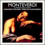 Monteverdi: Le Passioni dell'anima