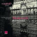 Monteverdi: Madrigali, Vol. 1 - Cremona