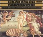 Monteverdi: Madrigals - Alessandra Ruffini (vocals); Anna Bottari (vocals); Antonietta Gianese (vocals); Arte Musica Ensemble; Carlo Gaifa (tenor);...