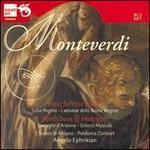 Monteverdi: Mass for Four Voices