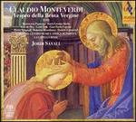 Monteverdi: Vespro della Beata Vergine, 1610