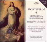 Monteverdi: Vespro della Beata Vergine - Marienvesper 1610