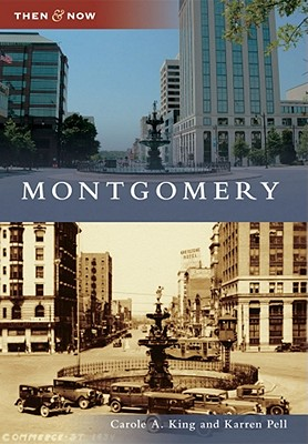 Montgomery - King, Carole A, and Pell, Karren