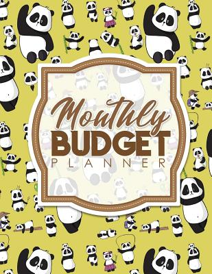 Monthly Budget Planner: Bill Payment Tracker, Monthly Bill Checklist, Expense Tracker, Simple Planning Budget Planner - Publishing, Rogue Plus