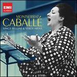 Montserrat Caball� Sings Bellini & Verdi Arias