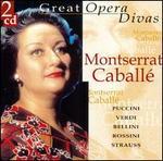 Montserrat Caballe