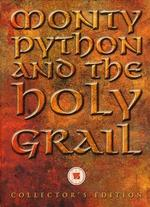 Monty Python and the Holy Grail [Collector's Edition]