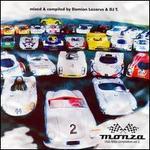 Monza Club Ibiza Compilation, Vol. 2