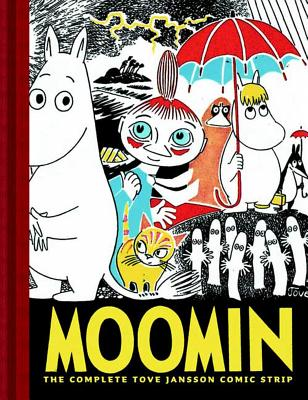 Moomin Book One: The Complete Tove Jansson Comic Strip - Jansson, Tove