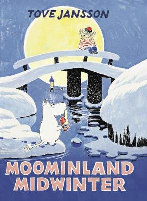 Moominland Midwinter - Jansson, Tove