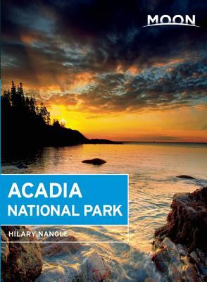Moon Acadia National Park - Nangle, Hilary