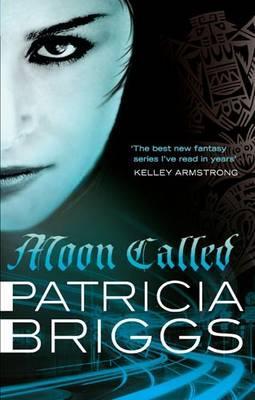 Moon Called - Briggs, Patricia