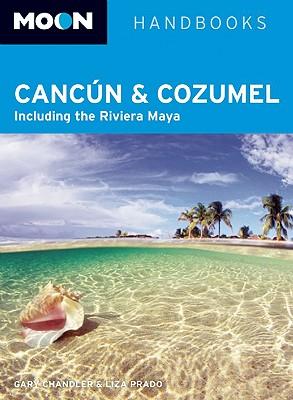 Moon Cancun & Cozumel - Prado, Liza, and Chandler, Gary