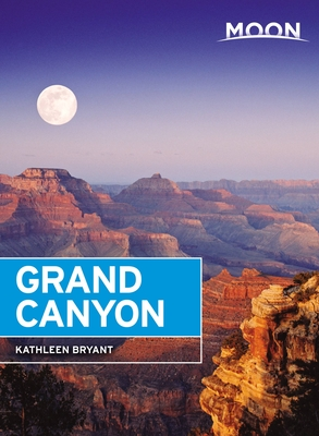 Moon Grand Canyon - Bryant, Kathleen