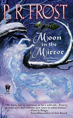 Moon in the Mirror - Frost, P R