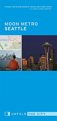 Moon Metro Seattle - Avalon Travel Publishing (Creator)