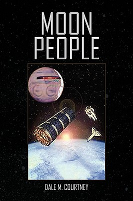 Moon People - Courtney, Dale M
