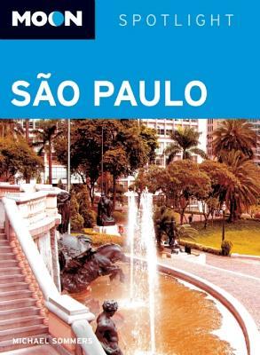 Moon Spotlight Sao Paulo - Sommers, Michael