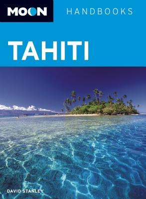 Moon Tahiti - Stanley, David