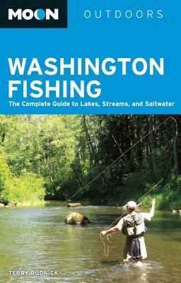 Moon Washington Fishing - Rudnick, Terry
