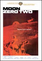 Moon Zero Two - Roy Ward Baker